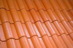 Comprar telha cerâmica