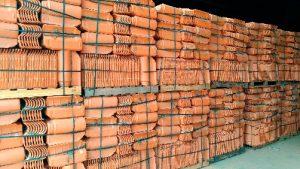 Fabricantes de telhas cerâmicas